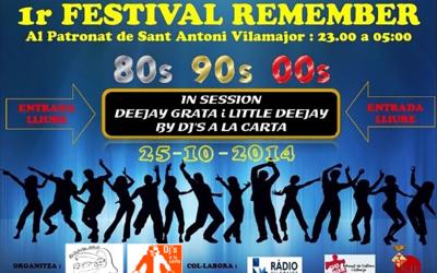 Festival Remember