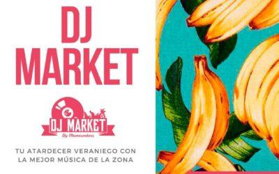 Dj Market Canovelles
